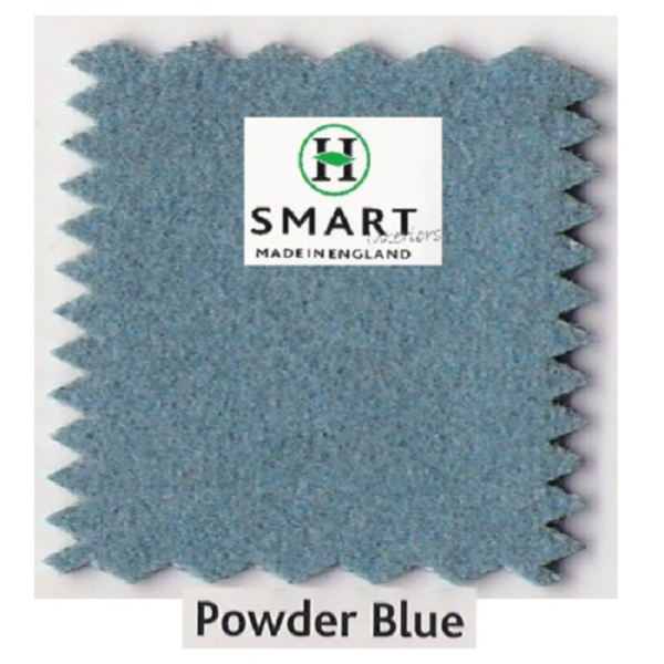 Kit Tapis  Hainsworth Smart 7ft Powder Blue