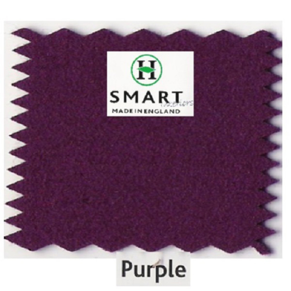 Kit Tapis  Hainsworth Smart 7ft Purple