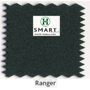 Kit Tapis  Hainsworth Smart 7ft Ranger