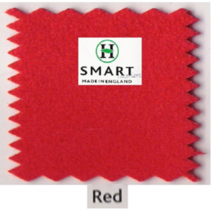 Kit Tapis  Hainsworth Smart 7ft Red