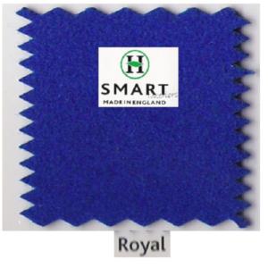 Kit Tapis  Hainsworth Smart 7ft Royal Blue