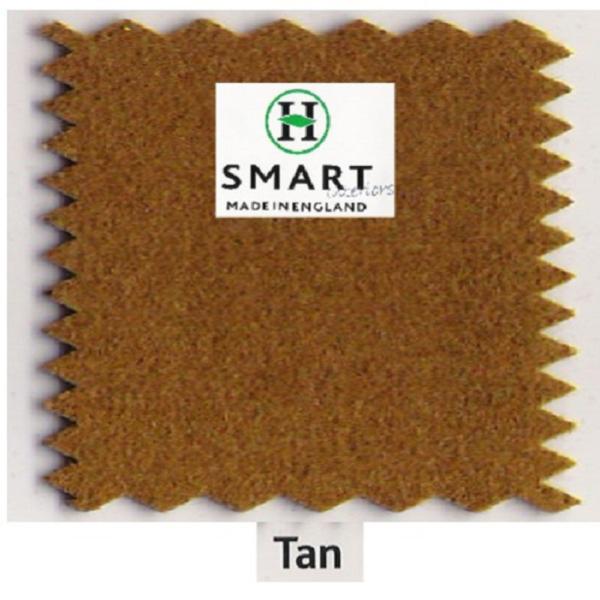 Kit Tapis  Hainsworth Smart 7ft Tan