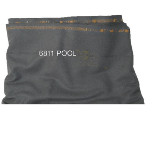 Kit Tapis Pool 6811 Pool 29oz 7ft Grey