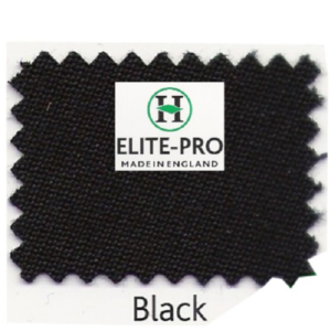 Kit Tapis Hainsworth Elite Pro 7ft USA Black