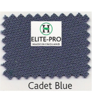 Kit Tapis Hainsworth Elite Pro 7ft USA Cadet Blue