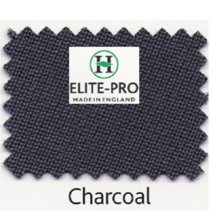 Kit Tapis Hainsworth Elite Pro 7ft USA Charcoal