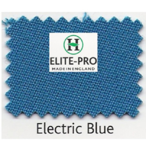 Kit Tapis Hainsworth Elite Pro 7ft USA Electric Blue