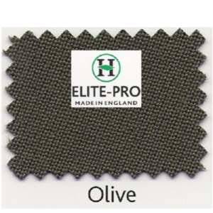 Kit Tapis Hainsworth Elite Pro 7ft USA Olive