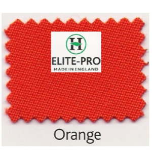 Kit Tapis Hainsworth Elite Pro 7ft USA Orange