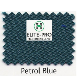 Kit Tapis Hainsworth Elite Pro 7ft USA Petrol Blue
