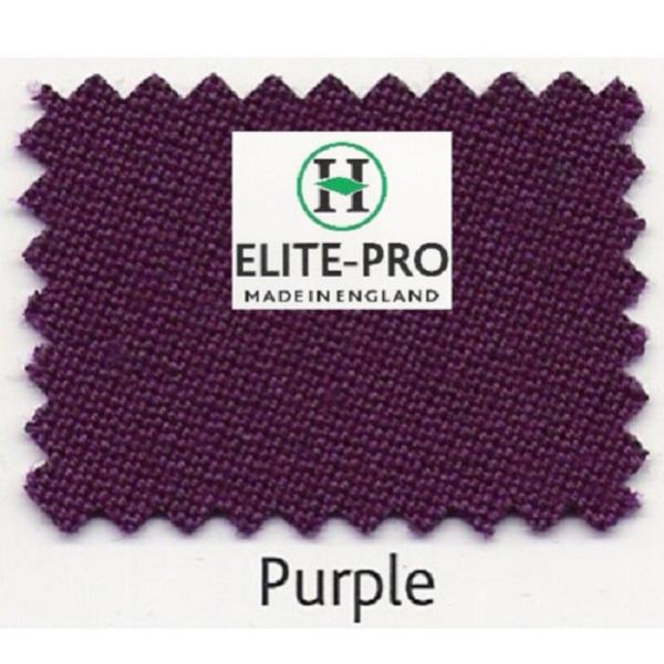 Kit Tapis Hainsworth Elite Pro 7ft USA Purple