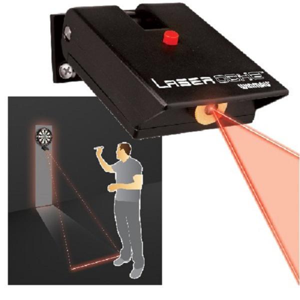 Laser Oche Winmau