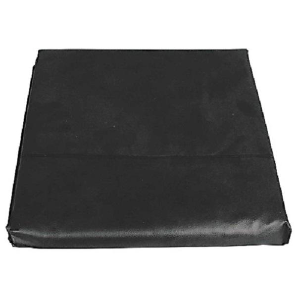 Nappe/Housse Deluxe 12ft noire