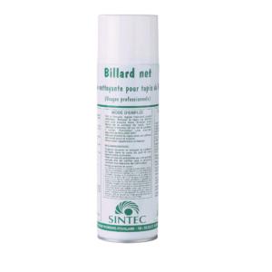 Nettoyant Spray Billard Net