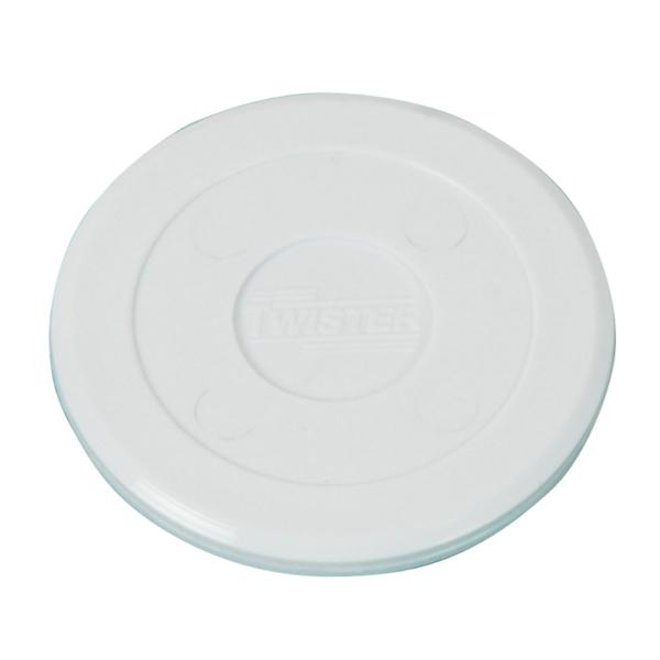 Palet Air Hockey Blanc Pro 70mm