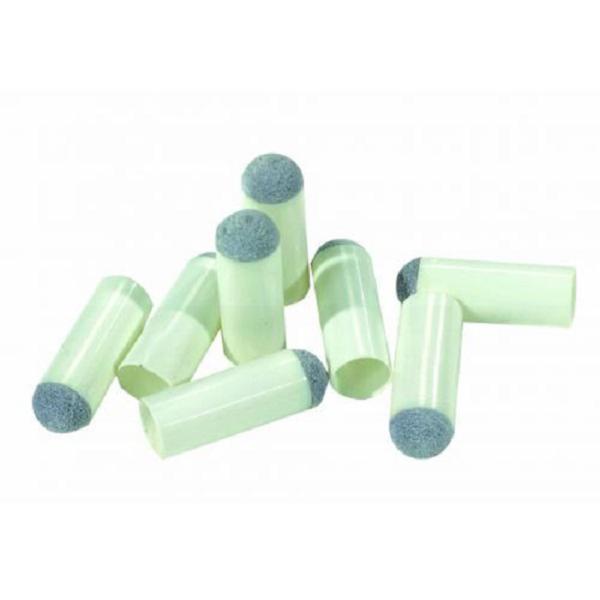 Procédé tube plastique 11mm les 5