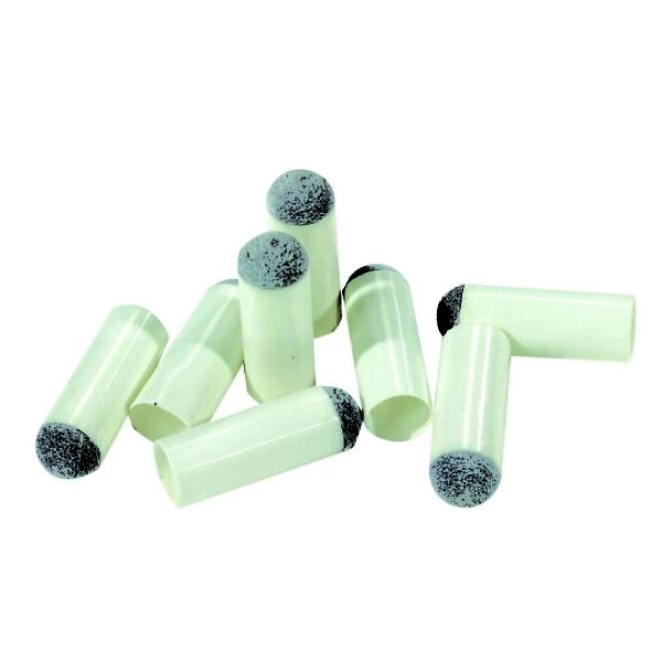 Procédé tube plastique 13mm les 100