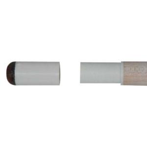 Procédé tube plastique Click & Go 13mm les 5