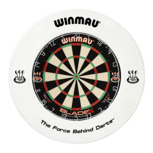 Protecteur cible Winmau Blanc