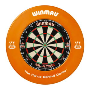 Protecteur cible Winmau Orange