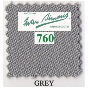 Tapis Simonis 760/195 Grey – Le mètre