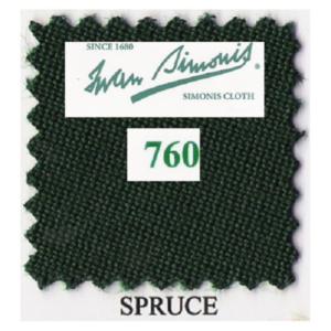 Tapis Simonis 760/195 Spruce – Le mètre