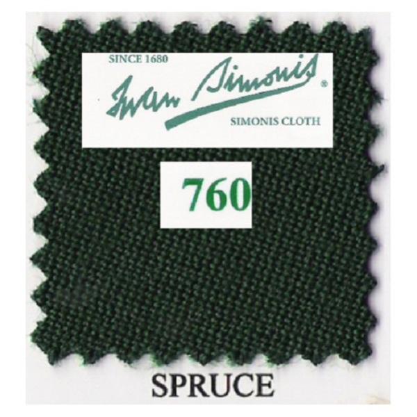 Tapis Simonis 760/195 Spruce – 10 cm