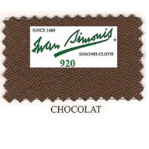 Tapis Simonis 920/195 Chocolate – Le mètre
