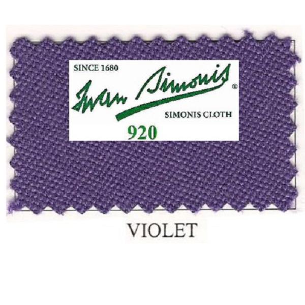 Tapis Simonis 920/195 Purple – Le mètre linéaire