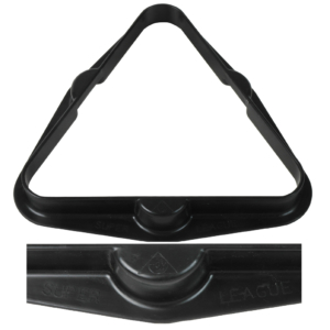 Triangle plastique SLF/Superleague 50,8mm