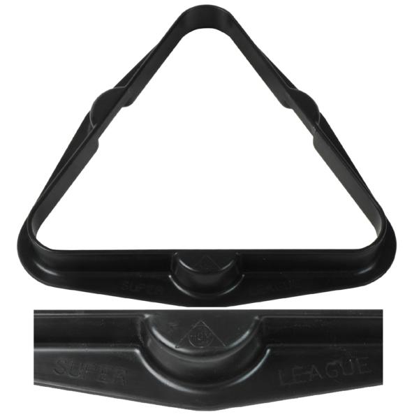 Triangle plastique SLF/Superleague 50,8mm