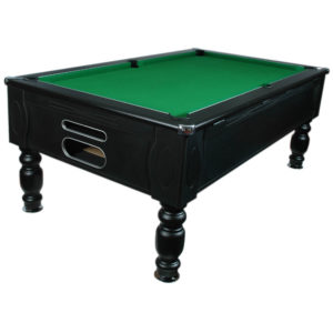 Billard anglais Tournament Noir 7ft