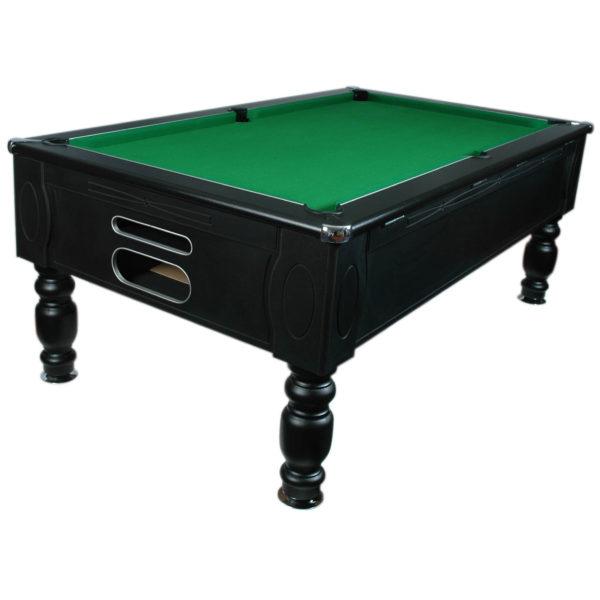 Billard anglais Tournament Noir 7ft