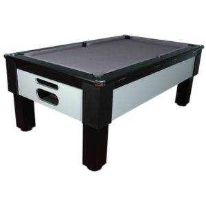 Billard anglais Tournament Noir/Gris 7ft