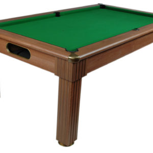 Billard anglais Sorento Noisette clair Diner 7ft