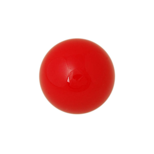 Bille rouge aramith 50,8mm