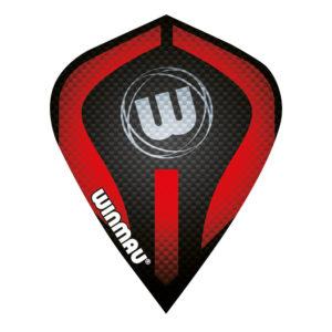 Ailette (3) Mega Winmau kite – Les 3 jeux