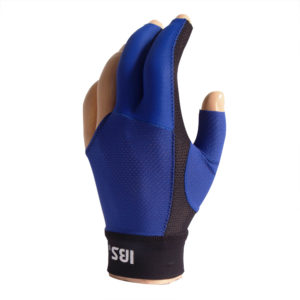 Gant IBS luxe bleu – Taille unique