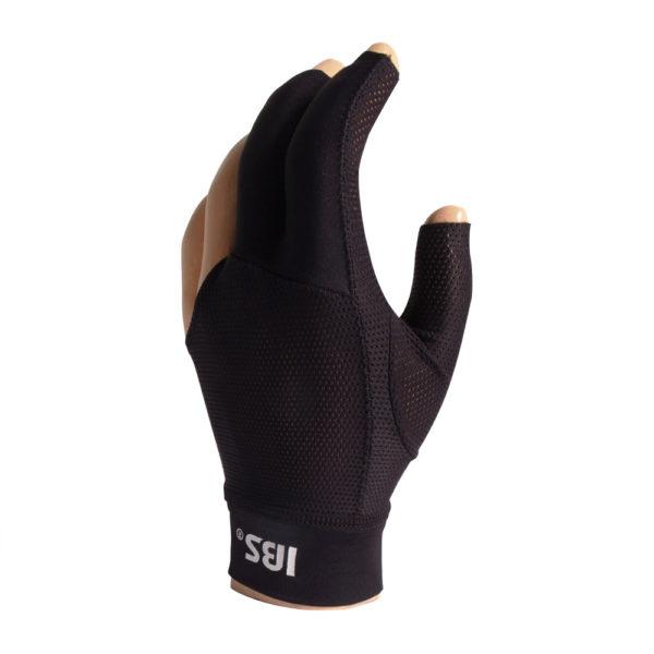 Gant IBS luxe noir – Taille unique