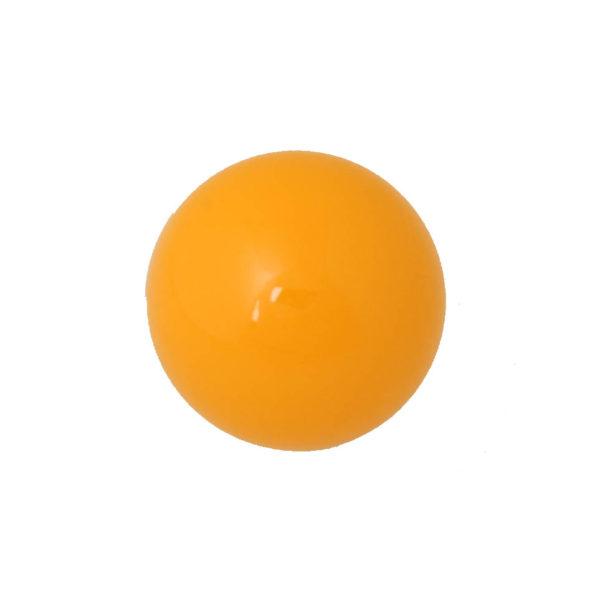 Bille jaune aramith 57mm