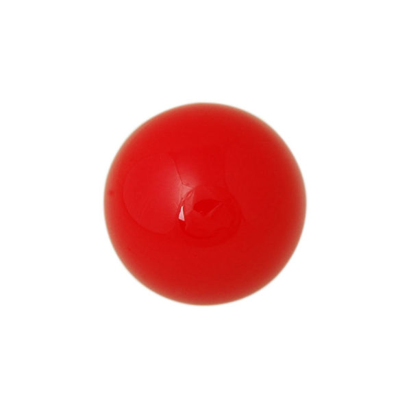 Bille rouge Pro Cup aramith 50,8mm