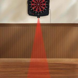 Marqueur Laser ligne de distance Adaptable sur Cible Solar