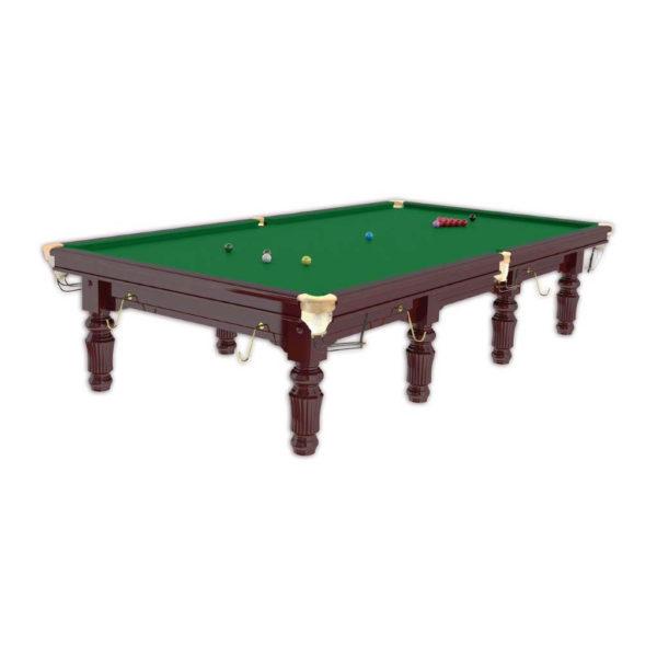 Snooker Buffalo Robertson Tournament 12FT