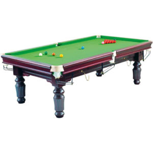 Snooker Buffalo Robertson Tournament 8FT