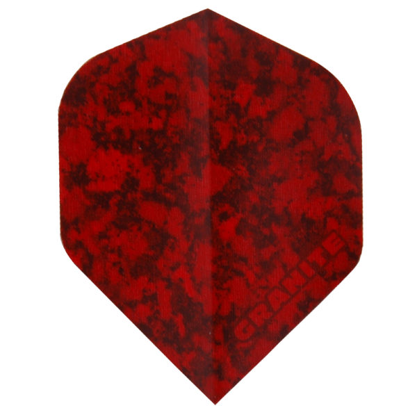 Ailette (3) Ruthless Granite rouge large