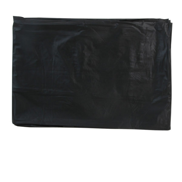 Housse élastique Pvc 7ft noire