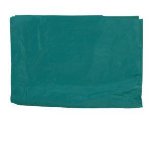 Housse élastique Pvc 7ft verte