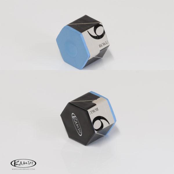 Craie Kamui Roku bleue
