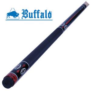 Queue Buffalo Elegance n°2,  2 pièces