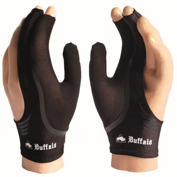 Gant Buffalo reversible noir XL